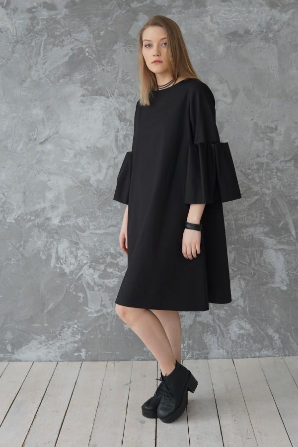 BLACK DRESS LISBON