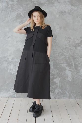 summer dress madrid