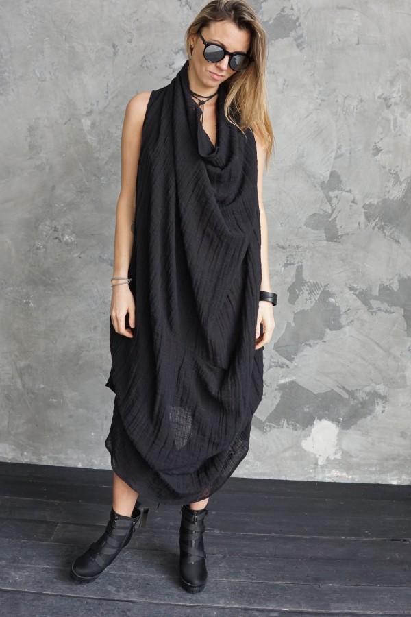 linen dress miami