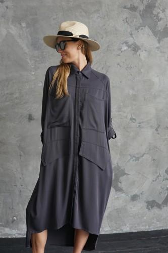 long shirt milan