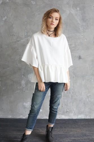 blouse new york