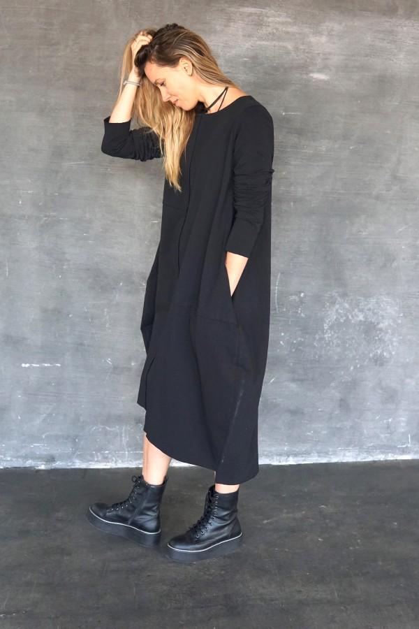 KNIT DRESS TOKIO
