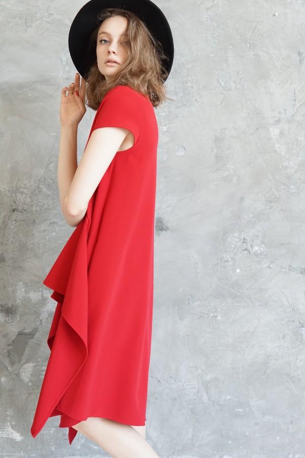 RED DRESS DELHI