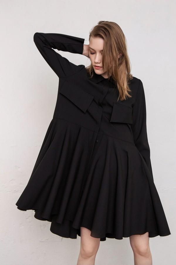 dress Berlin