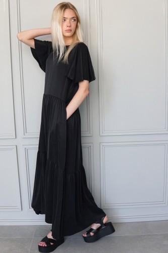 BLACK DRESS ALICANTE