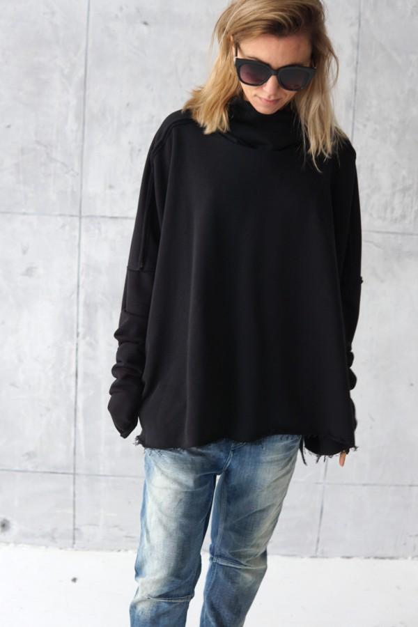 simple blouse