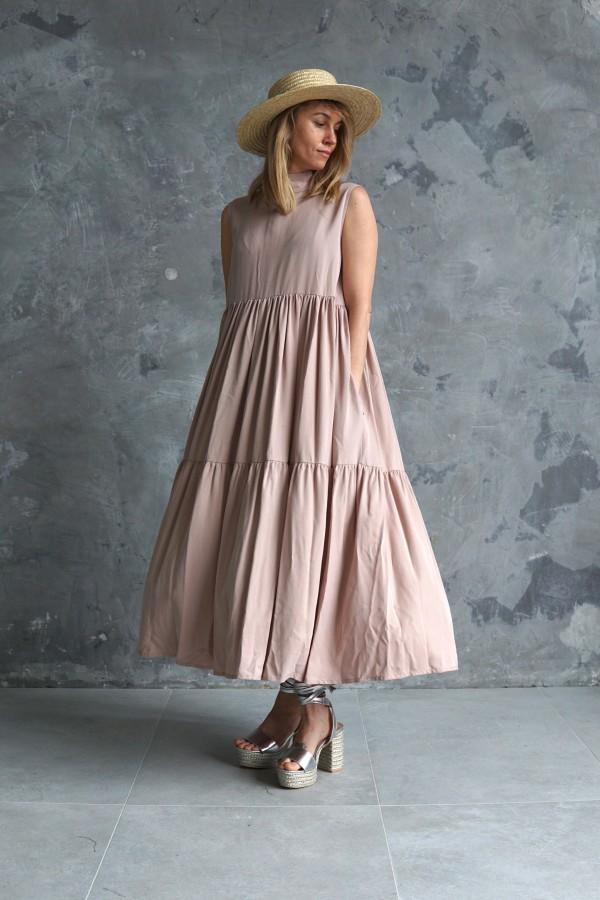 pink dress valencia